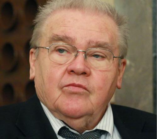Csurka István