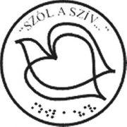 A képen az alapítvány logója látható