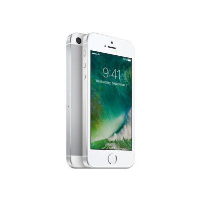 A képen egy Iphone SE készülék látható
