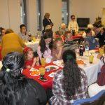 Karácsonyi klubnap a VI. kerületben