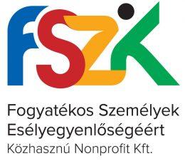 Az FSZK logója