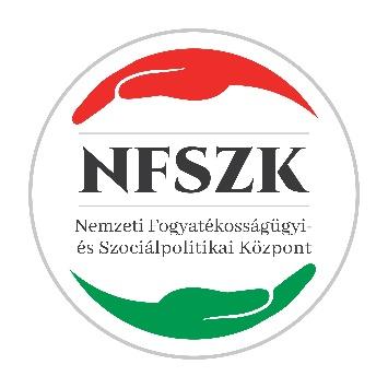 Az NFSZK logója
