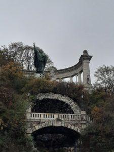 Szent Gellért szobra