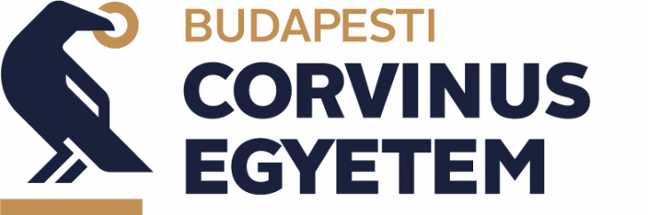 A Budapesti Corvinus Egyetem logója