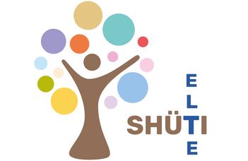 Az ELTE SHÜTI logója