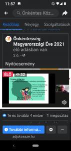 A képernyőfotón: Joost van Alkemade