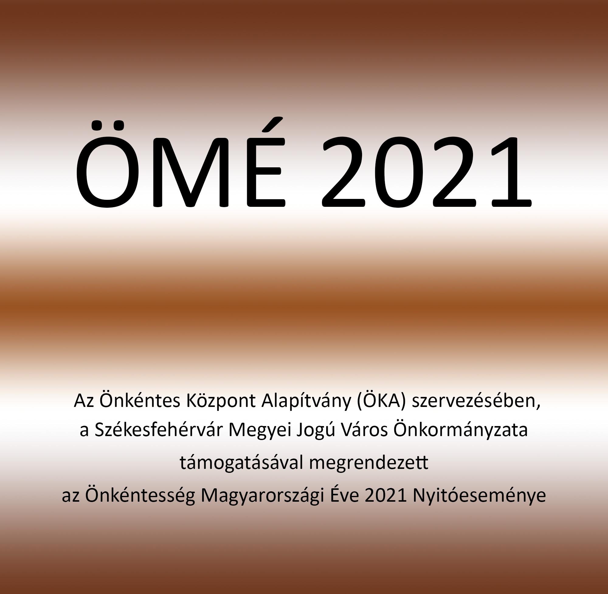 A képen színátmenetes háttér előtt fekete betűkkel az online konferencia címe olvasható.