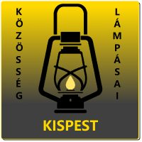 A kispesti Lámpás Klub logója