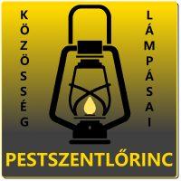 A XVIII. kerületi Lámpás Klub logója