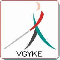 A VGYKE logója