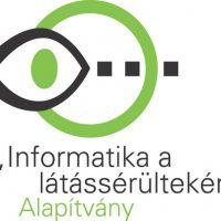 Az Infoalap logója